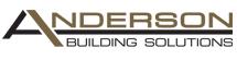 Anderson Building Solutions logo