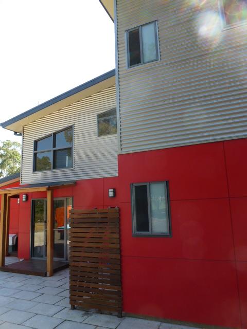 Moruya House 2008